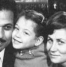 La fleur, Zahrat El-Oula décédée