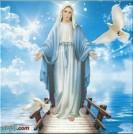 Jeûne de la Vierge Marie