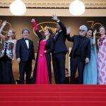 Les performances au 70e Festival de Cannes