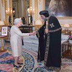 Visite historique du Pape Tawadros au Royaume-Uni