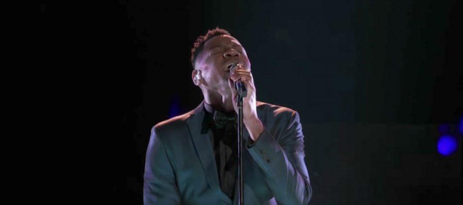 Un jeune chrétien accède à la finale de The Voice US en interprétant un chant de louanges
