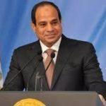 El-Sissi inaugure un gisement de production du gaz dans la Méditérranée