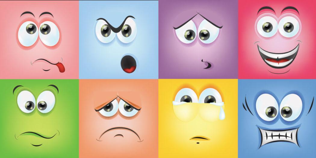 Ne laissez pas vos émotions contrôler votre vie