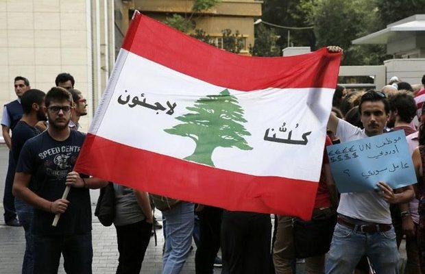 La solitude du Liban face à la crise des réfugiés syriens : trois scénarios inquiétants