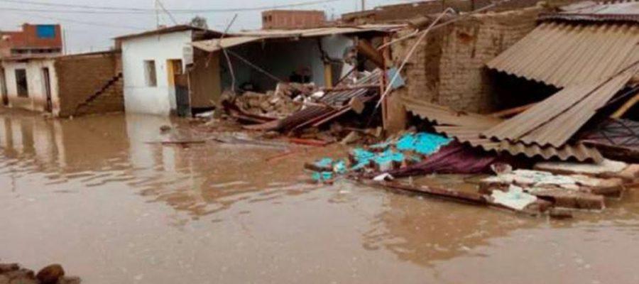 Ils ont tout perdu dans les inondations, mais réclament des Bibles