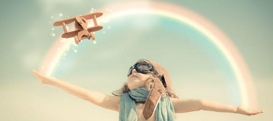 Les huit clés du bonheur