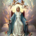 L'Assomption de la Vierge Marie