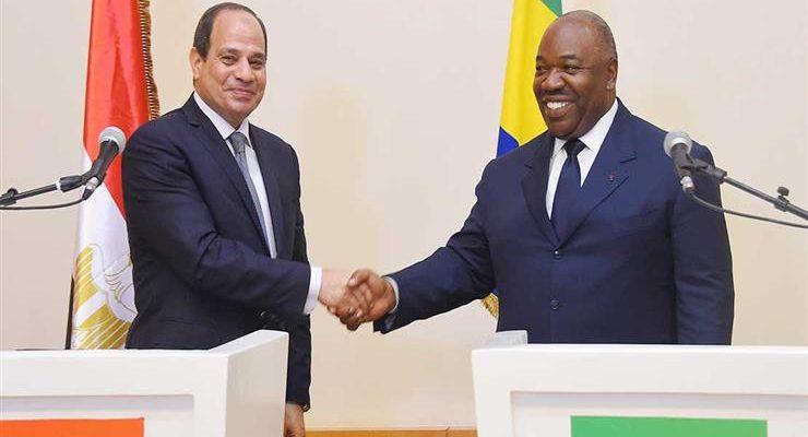 Nouvelles pages dans le grand livre des relations égypto-africaines