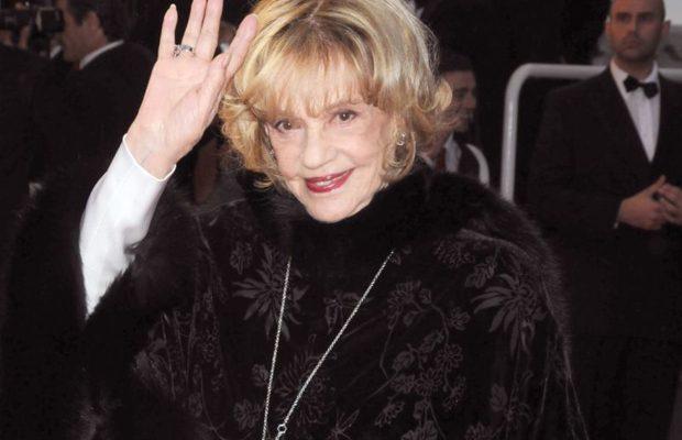 Décès de Jeanne Moreau, une des plus grandes artistes du siècle