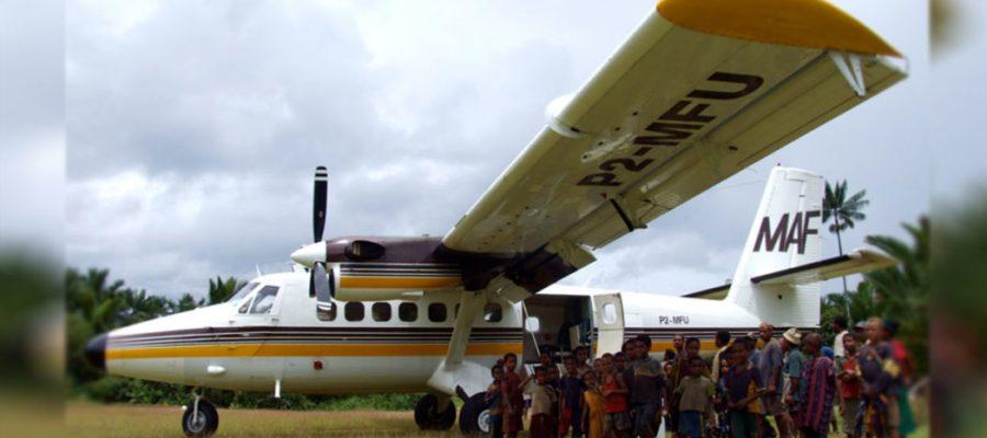 Mozambique : Des humanitaires chrétiens atteignent les populations isolées par avion