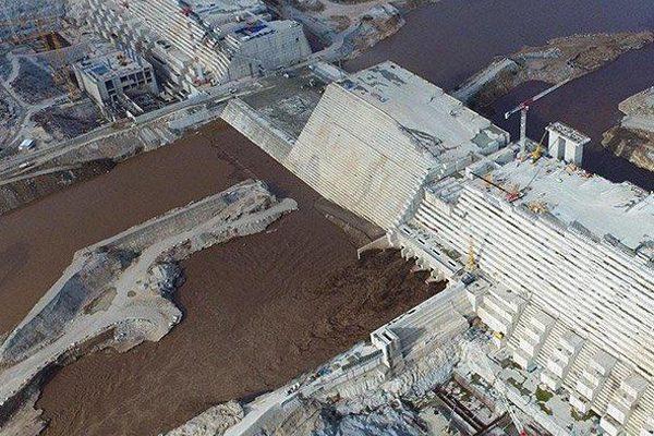 L'Egypte flexible et l'Éthiopie intransigeante au sujet du Barrage de l'Éthiopie