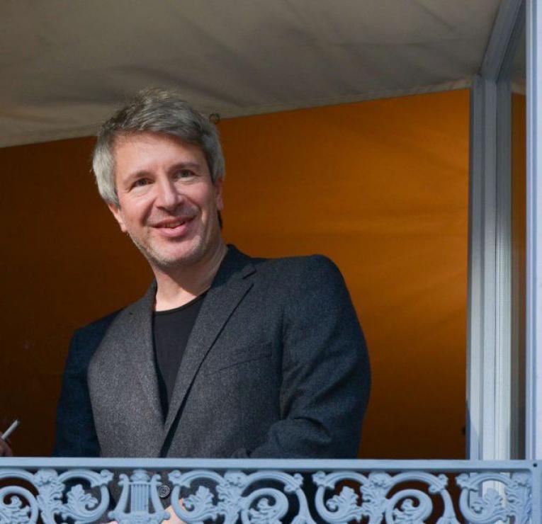 Éric Vuillard, un Goncourt 2017 qui rafraîchit la mémoire collective