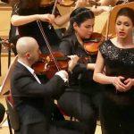 Syrian Expat Philharmonic Orchestra pour la première fois en France
