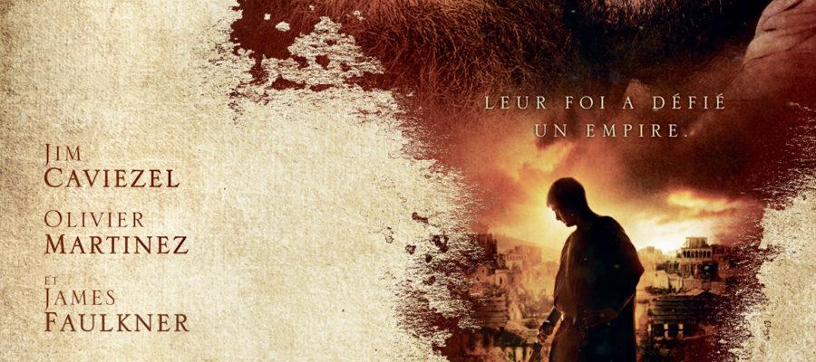 Paul, apôtre du Christ sur les écrans du cinéma égyptien et international