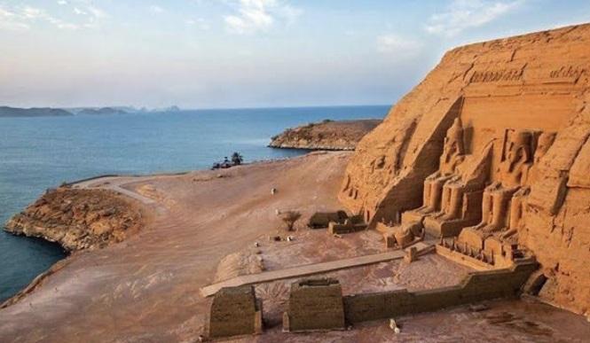 L'Egypte signe un accord avec CNN pour promouvoir le tourisme