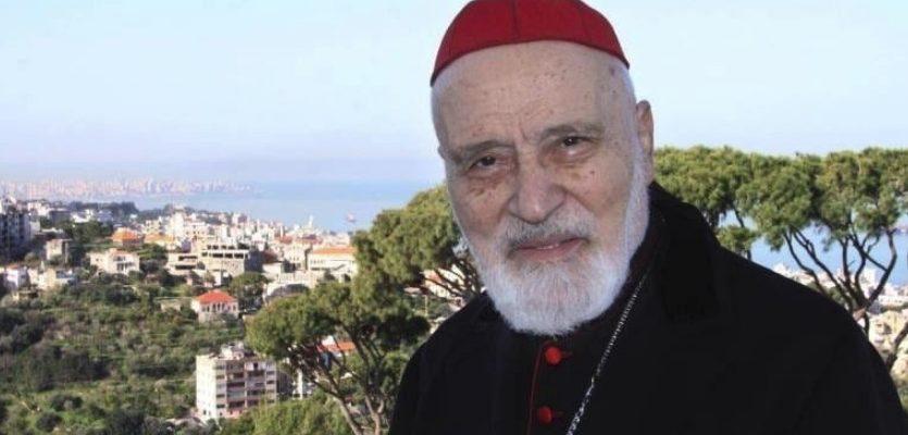 Le Liban fait ses adieux au patriarche de la souveraineté et de l'indépendance