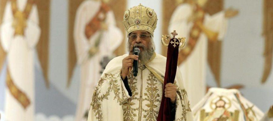 Message pascal du Pape Tawadros centré sur l'amour du Christ