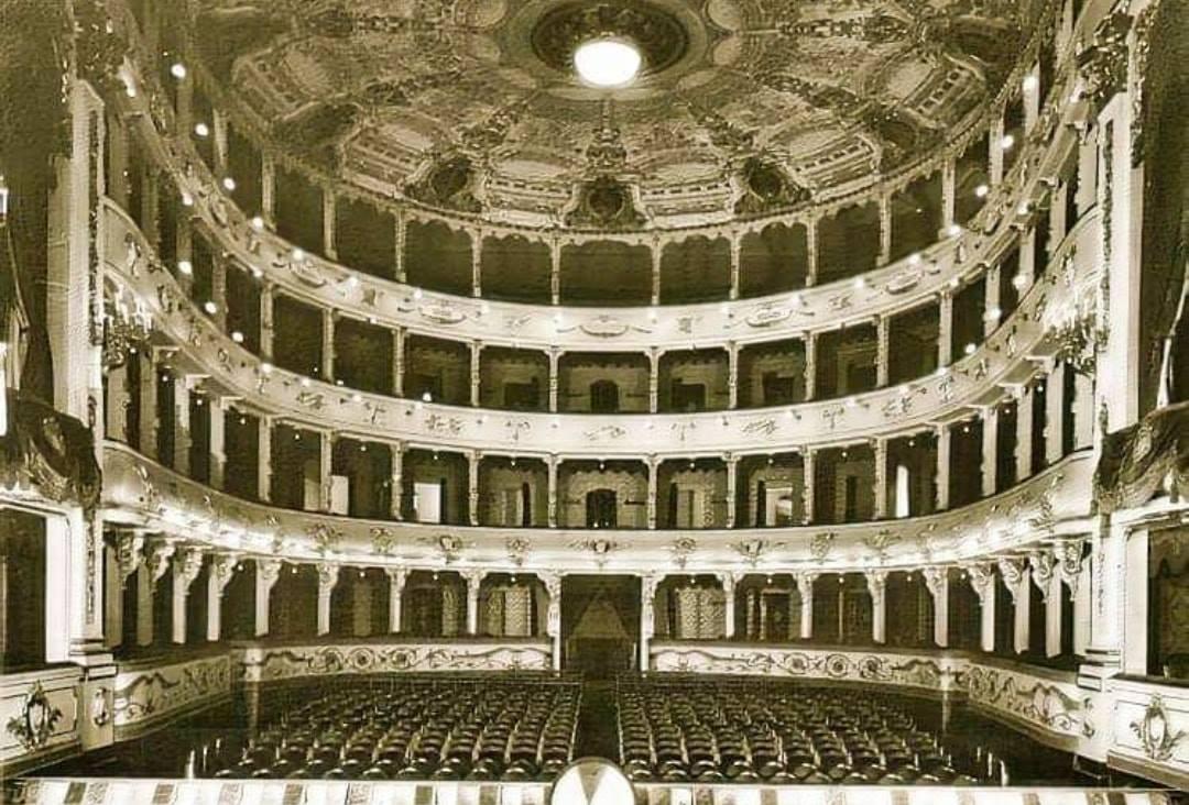 Commémoration de l'Opéra khédival